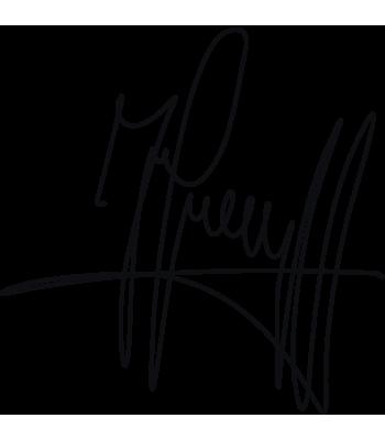 Handtekening Johan Cruijff  - Logo's