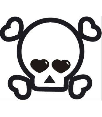 Hart skelet