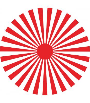 Japanse zon