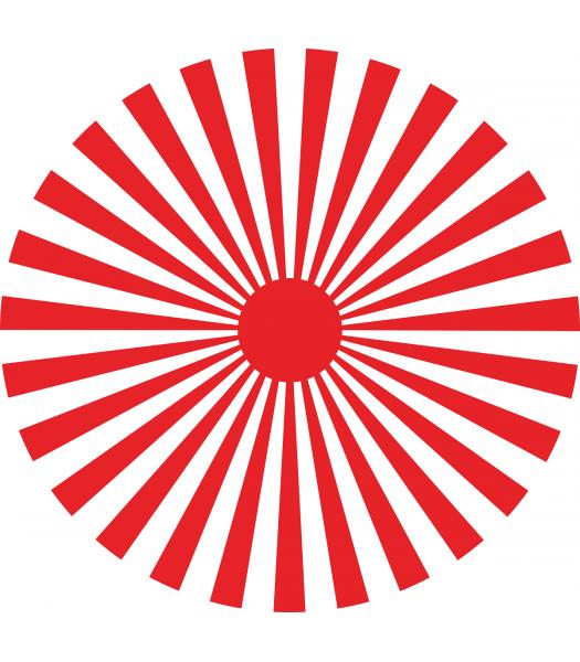 Japanse zon - Dieren & Natuur