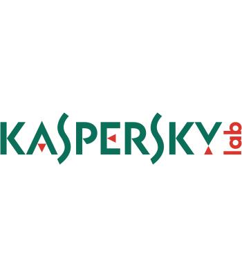 Kaspersky - Merken