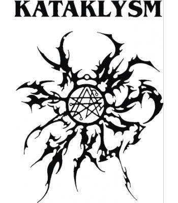 Kataklysm - Logo's