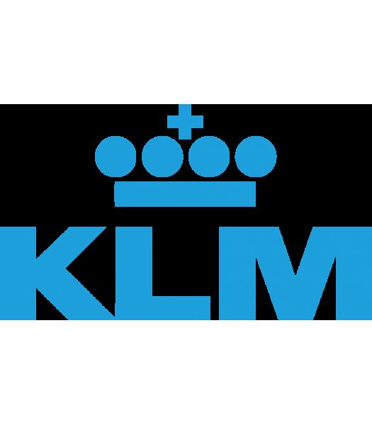 KLM - Merken