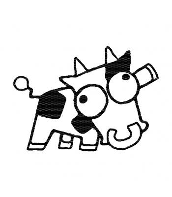 Koe - Dieren & Natuur