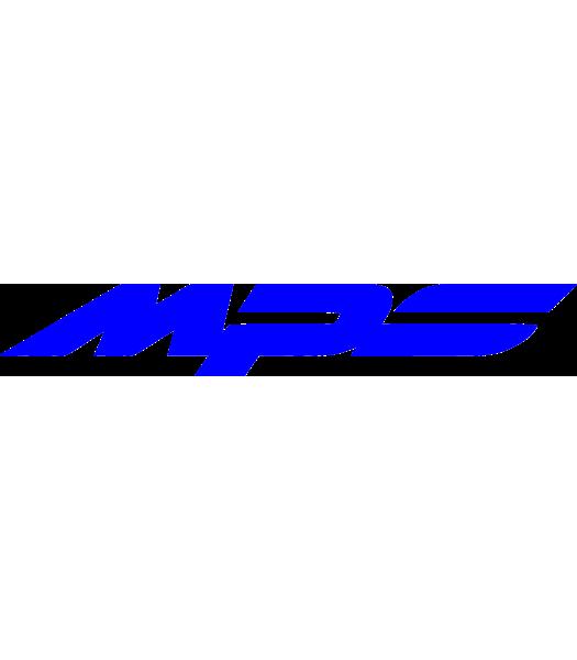 Mazda MPS - Logo's