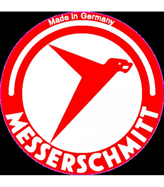 Messerschmitt - Logo's