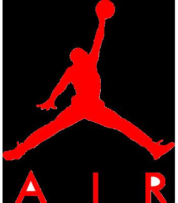 Michael Jordan Air