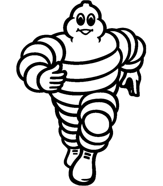 Michelin2 - Logo's