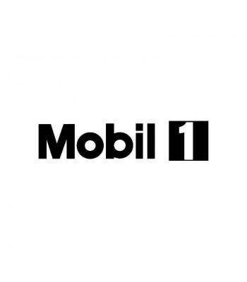 Mobil1 - Logo's