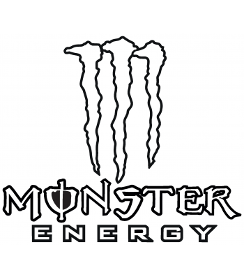 Monster Energy - Merken