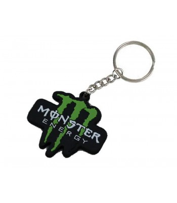 Monster Energy Sleutelhanger Soft Rubber - Diverse