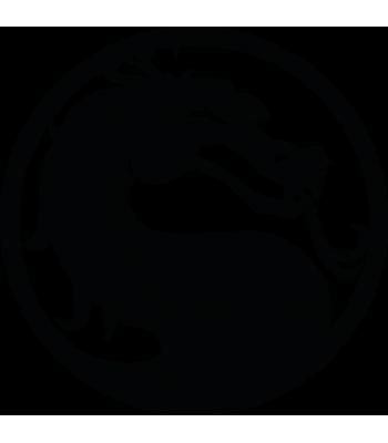 Mortal Kombat - Logo's