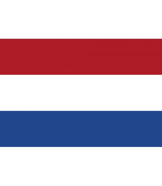 Nederlandse vlag -