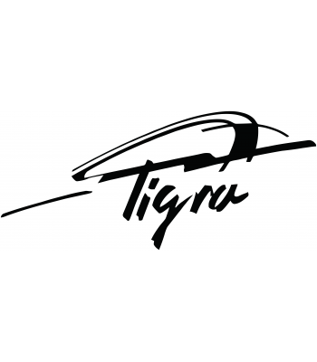 Opel Tigra - Merken