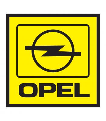 Opel2 - Merken