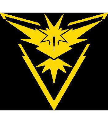 Pokemon Instinct Geel