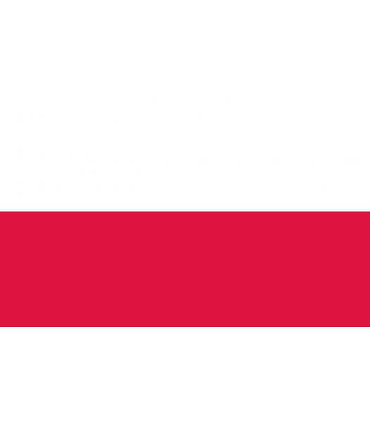 Poolse vlag -