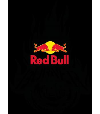 Red Bull burner