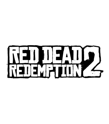Red dead redemption 2 - Logo's
