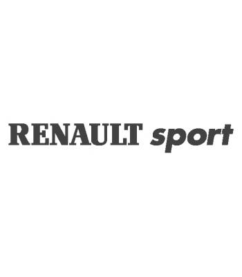 Renault Sport - Merken