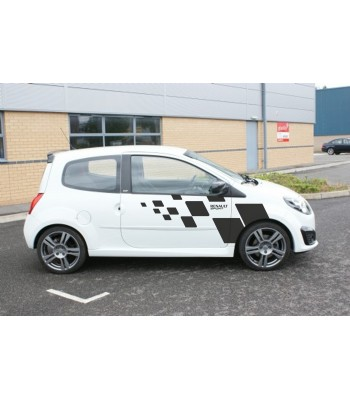 Renault Twingo sport set
