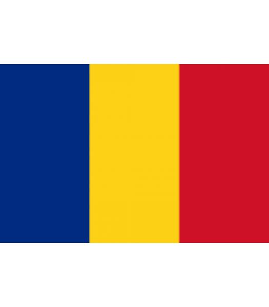Roemenie - Vlaggen