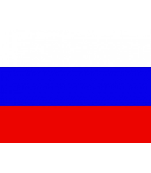 Russische vlag -