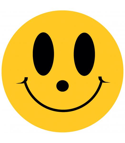 Smiley flirten