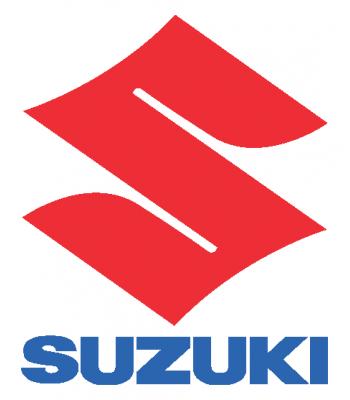 Suzuki - Merken