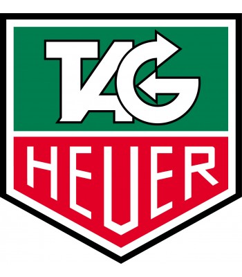 Tag Heuer2 - Logo's