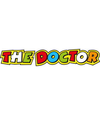 The doctor - Logo's