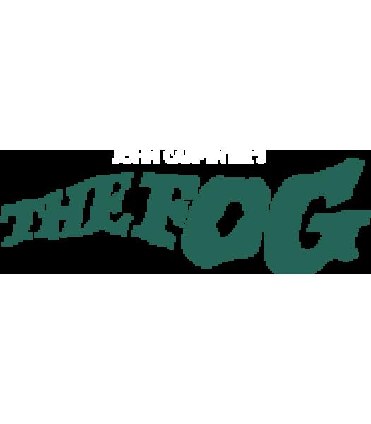 The Fog - Logo's