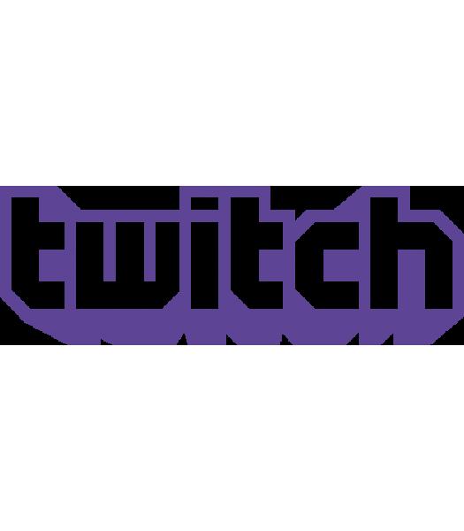 Twitch - Logo's