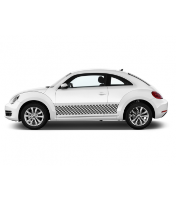 Volkswagen Beetle Finish set - Volkswagen