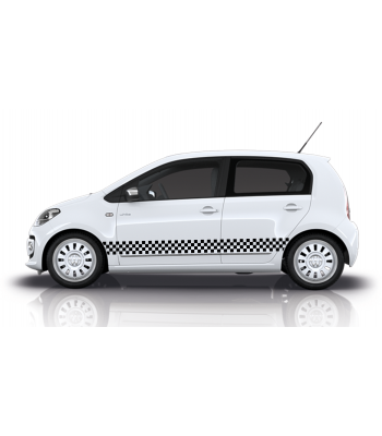 Volkswagen Up Race set