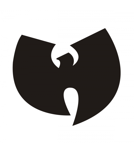 Wu Tang Clan Sticker Kopen Sign Styling Oss